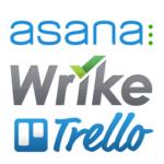 最佳项目管理软件点评:比较Wrike、Asana和Trello
