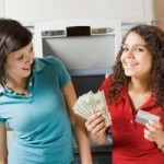 Saving Money Tips and Money Management for Your Teens