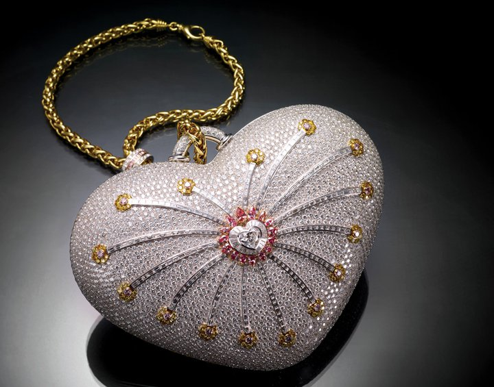 Top 10 Most Expensive Handbags In The World: Louis Vuitton ...
