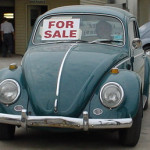 Buying a Car: In with the Old, Out with the New?
