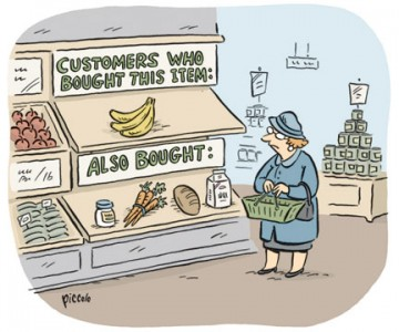 Funny money and frugal living cartoons that hit home for Good cheap online stores