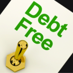 Stop Accrued Debt and Start a Debt-free Life in 5 Easy Steps
