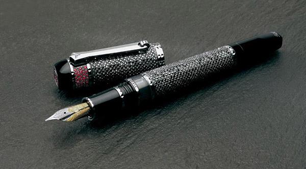 Most Expensive Pen 8 Million