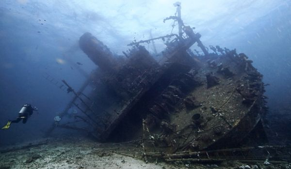 8 Valuable Shipwrecks That Will Get You Interested In Sea