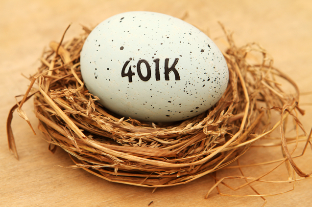 401 K And 403 B 4 Good Reasons To Leave Your Retirement