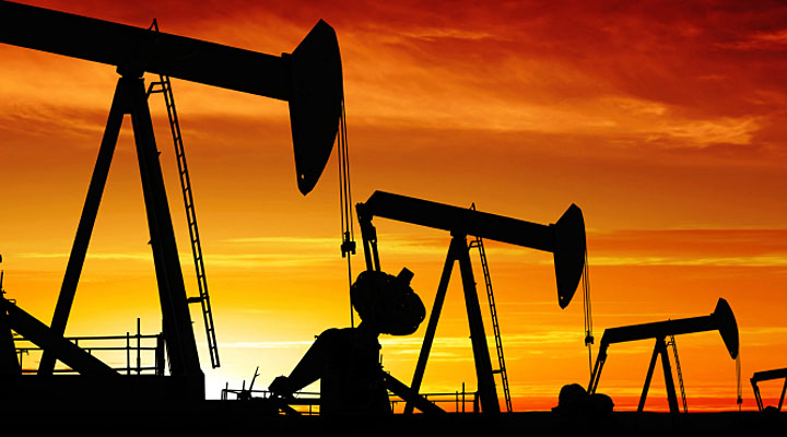 Top 10 Oil Producing Countries In The World Where S The