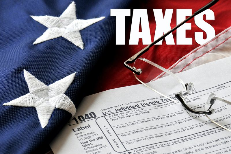 Top Ten Countries With Highest Tax Rates Financesonlinecom