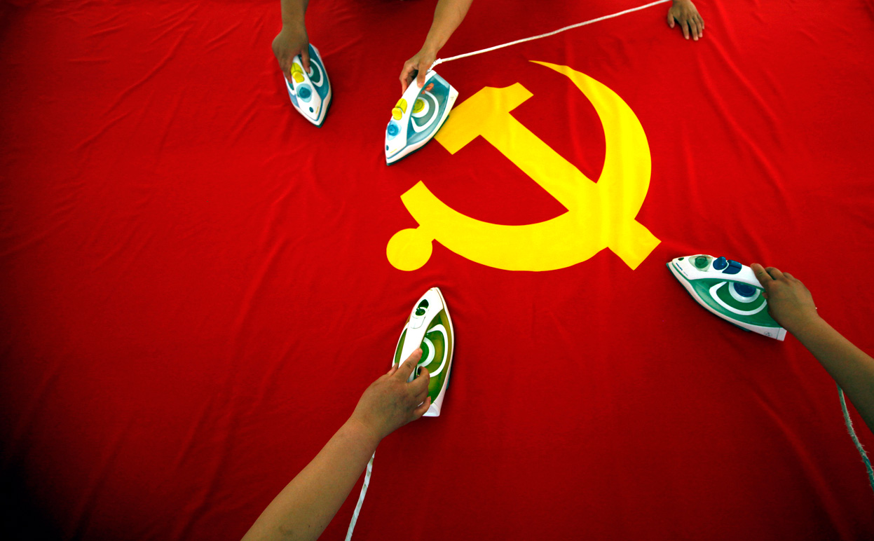 10 Most Recent Amp Current Communist Nations In The World