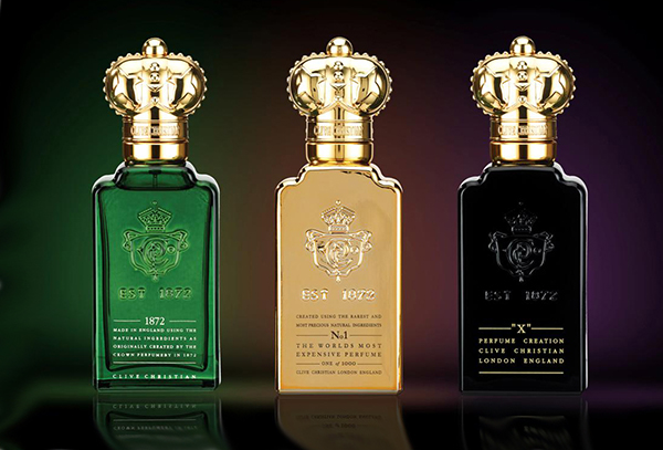 7 most expensive perfumes in the world  chanel no 5 is not