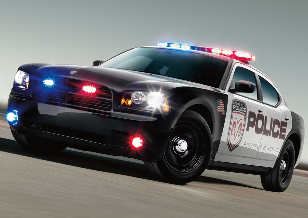 10 Most Expensive Police Cars In The World: Fast Justice on