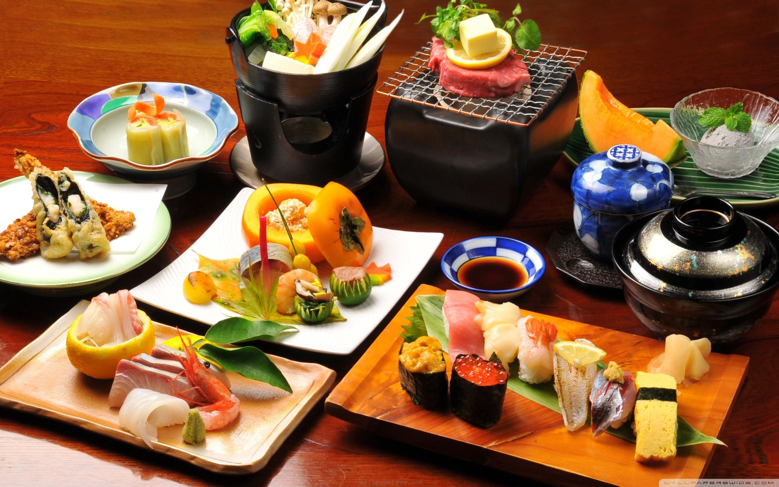 10 most luxurious food products you can buy in japan for Asian food cuisine