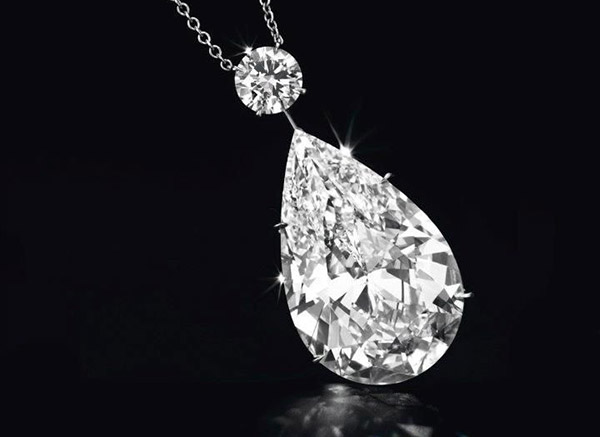 top in guinness carat l diamond eye price being necklaces the as necklace world has record watering huge expensive this set most tags a records