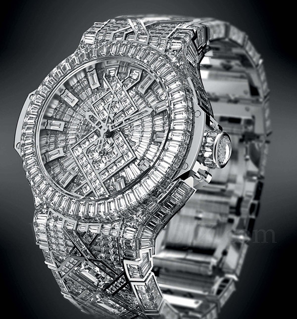 watches dial aqua diamond nicky jam watch master silver mens ct