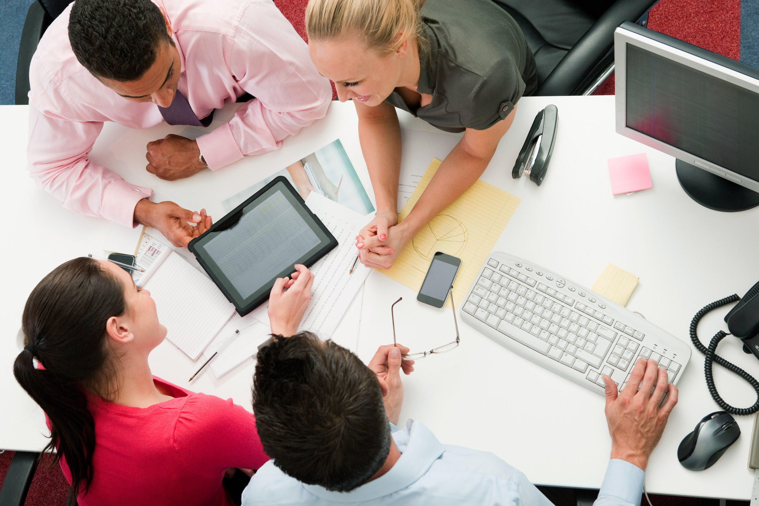 What You Should Know About Collaboration Software