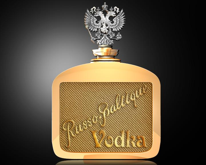 Top 10 Most Expensive Vodkas In The World Swarovski