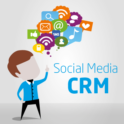 From social media to Social CRM - A two-part series