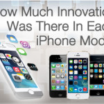 Comparison Of iPhone 6 Innovative Features: Which Apple Smartphone Model Had The Most Improvements?