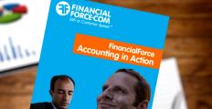 Logo of FinancialForce Accounting