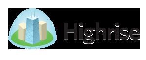 compare highrise crm vs capsule crm 2019 financesonlinehighrise crm logo