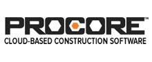 Logo of Procore