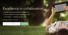 ProjectPlace website