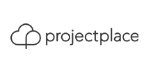 Logo of Projectplace