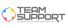 Logo of TeamSupport