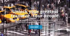 tenrox website