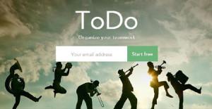 Logo of ToDo