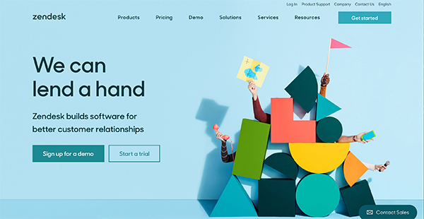 Zendesk Reviews: Overview, Pricing and Features of zendesk com |  FinancesOnline