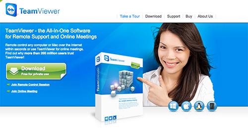 TeamViewer Reviews: Overview, Pricing and Features