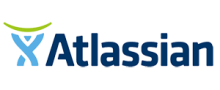 Logo of Atlassian Confluence