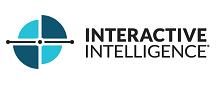 Logo of Interactive Intelligence CaaS
