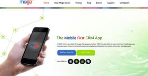 Logo of Mogo CRM