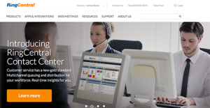 RingCentral Reviews: Overview, Pricing and Features