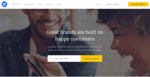Yotpo Reviews: Overview, Pricing and Features