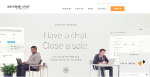 Zendesk Chat Reviews: Overview, Pricing and Features
