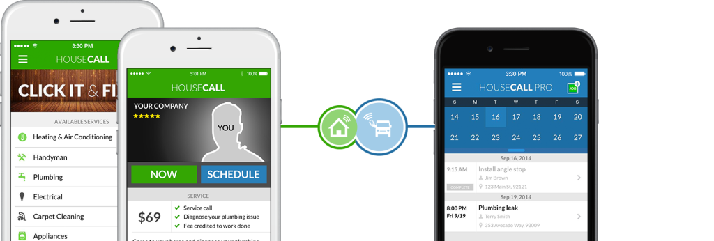 Review of HouseCall Pro: Pros, Cons and Pricing of Award