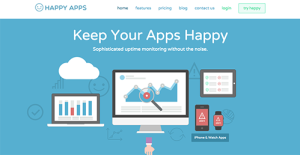 Logo of Happy Apps