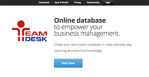 TeamDesk Reviews: Overview, Pricing and Features
