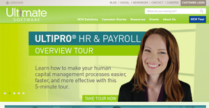 UltiPro Reviews: Overview, Pricing and Features