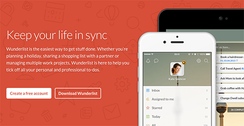 Wunderlist Reviews: Overview, Pricing and Features