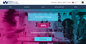 OVH Reviews: Is OVH A Good Hosting? Ratings & Discounts