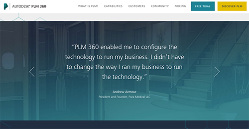 Autodesk PLM 360 Reviews: Overview, Pricing and Features