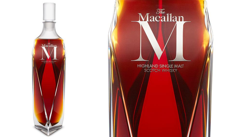 أعلى 12 أغلى زجاجات الويسكي في العالم إيزابيلا Islay مقابل