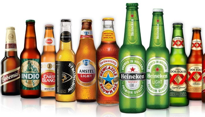 Top 12 Most Popular Beer Brands In The World: Chinese Snow