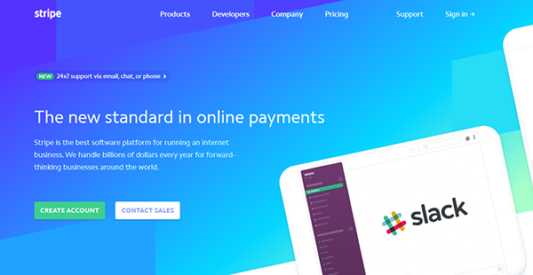 Stripe Reviews: Overview, Pricing and Features