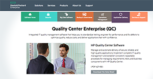 HP Quality Center Reviews: Overview, Pricing and Features