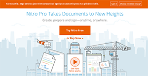Nitro Cloud Reviews: Overview, Pricing and Features