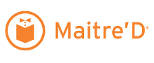 Logo of Maitre'D